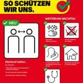 Coronavirus: Turnhallen/Aula's/Mehrzweckräume Gemeinde Arth geschlossen